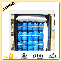 International Truck Cargo Protection Supper Quality Inflatable PP Air Dunnage Bag Packing,Moisture Resistant PP Dunnage Air Bag