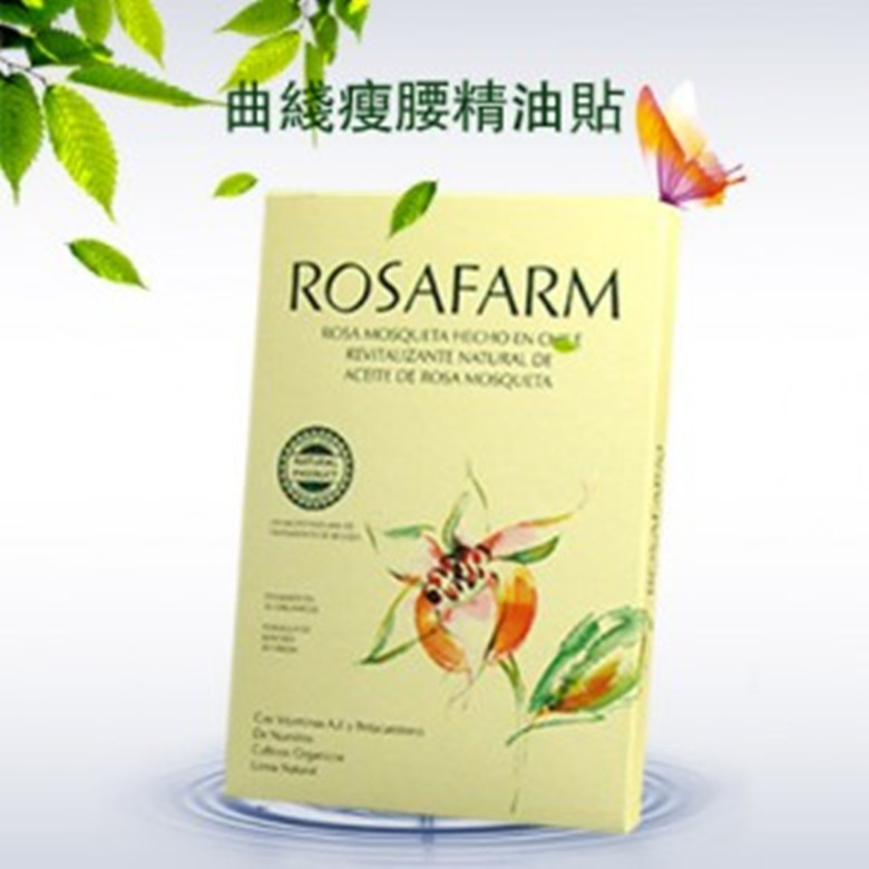 6pcs / 3bags chili fast weight loss shaping patch Natural Plant Essential Oil Ingredients Best Slimming Patch