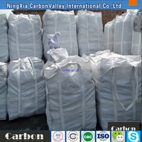 low resistivity Electrically Calcined Anthracite Coal 90