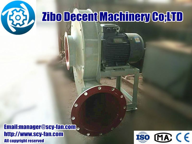 industrial blower manufacturer in india