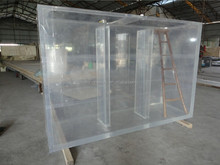 Big Acrylic Aquarium/ Custom Sizes Acrylic Fish Tank