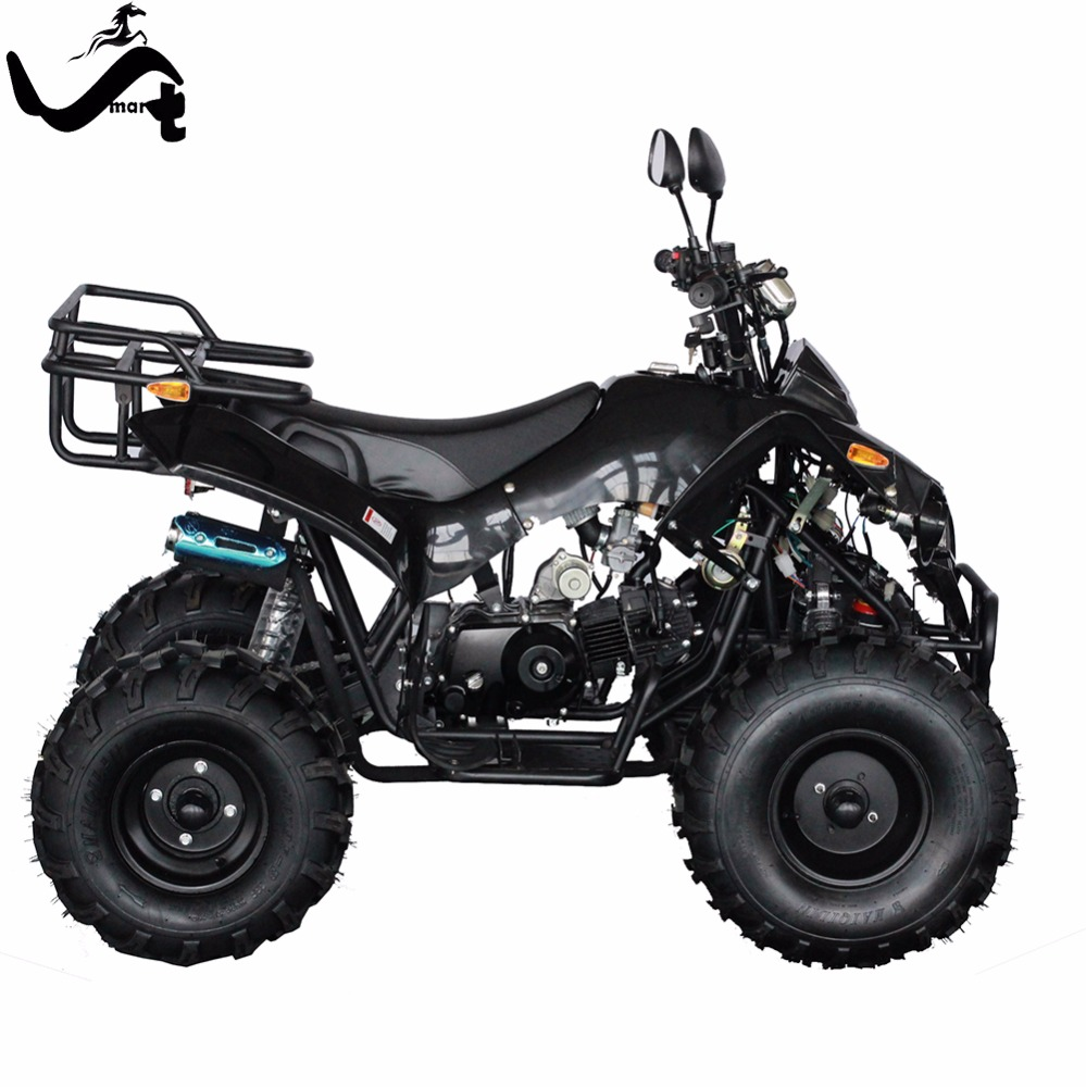 Made in china quad motorcycles 125cc atv for adult