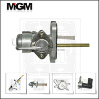 OEM High Quality AX100 fuel cock/ AX100 spare parts