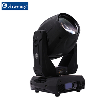 Guangzhou Professional stage discolighting 620w 440w 3 in 1 moving head lights cheap