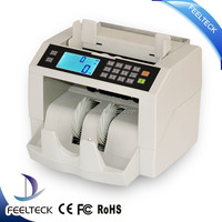 high quality currency counting machine,banknote checker