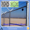 iron net / wire mesh / chain link fence panels / discount chain link fence