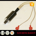 220V immersion finned cartridge heater