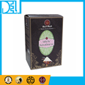 Chinese Organic Premium Grade Green Tea & Peach Aromatic Tea