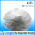 high water resisitant Redispersible polymer powder waterproofing in construction grade for filler seam