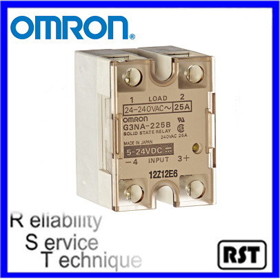 G2R-2-SN DC24V general purpose over under voltage protection wireless remote control Omron solid state relay