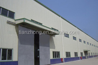 Steel Prefabricated Houses