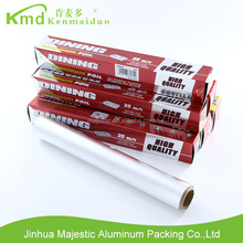 25FT Household Aluminum Foil For Food Wrapping