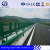 anti glare board for highway guardrail used