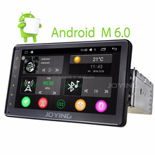 Joying Factory Touch Screen 7'' Android Car Radio 1 Din Universal Car Audio