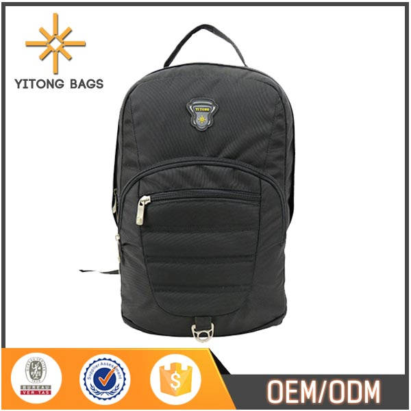 China Manufacturer Custom Sport Tablet Bag Laptop Backpack Bag For Business Trip