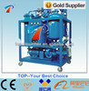 High Viscosity Used Gas Turbine Oil Purifier Recycle Machine for Unqualified Turbine Oil and Emulsified Turbine Oil