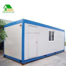 cheap movable shipping container house for worker construction site dormitory