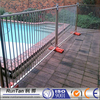 Anping hot sale high quality temporary safety swimming pool fence (factory,since1989)