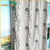 modern hanging decorative string curtain fabric india