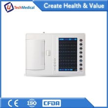 Model: UT-1206A 6 Channel ECG Machine Medical and Hospital Equipment