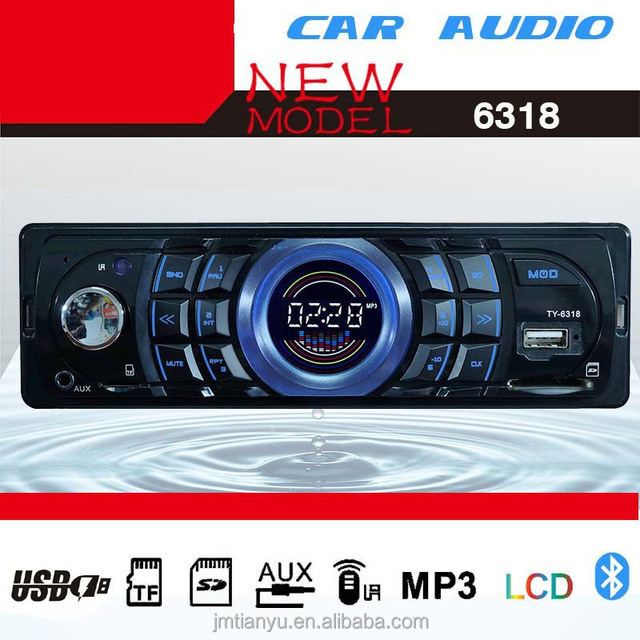 car cassette adapter for usb with BASS/BALANCE/TREBLE TY-6318