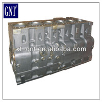 Cylinder Block for PC360-7 6CT engine, excavator spare parts
