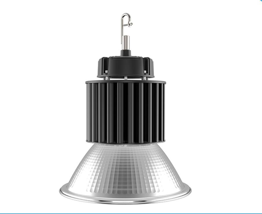 Industrial led high bay light ufo 250w specially design for Canada government 's project