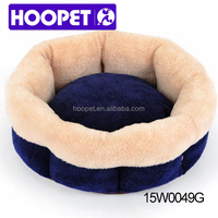 2015 new arrival round flower winter warm cat house dog sex dog bed cushion