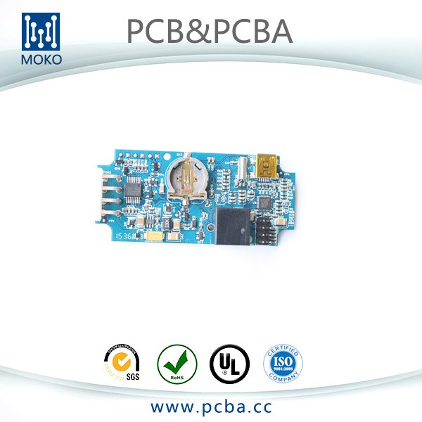 High Quality and Fast OEM Customized PCB Assembly Manufacturer