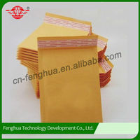 Factory Wholesale Custom Printed paper and bubble bubble envelope