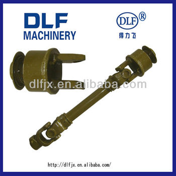pto shaft used for potato digge