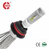 LED 9004 Headlight Bulb for Car with 25W 3500lm output