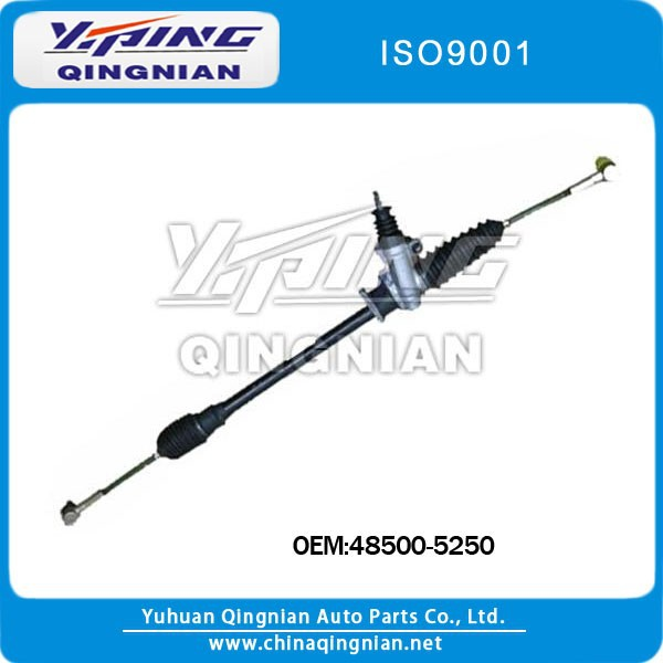 Steering Box for SUZUKI WAGON OEM:48500-5250