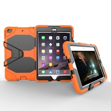 Hot Selling High Dropproof Case For iPad Mini 1 2 3 With Kickstand