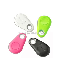 Wireless smart gps key finder for key, phone, pets, belt clip personal alarm