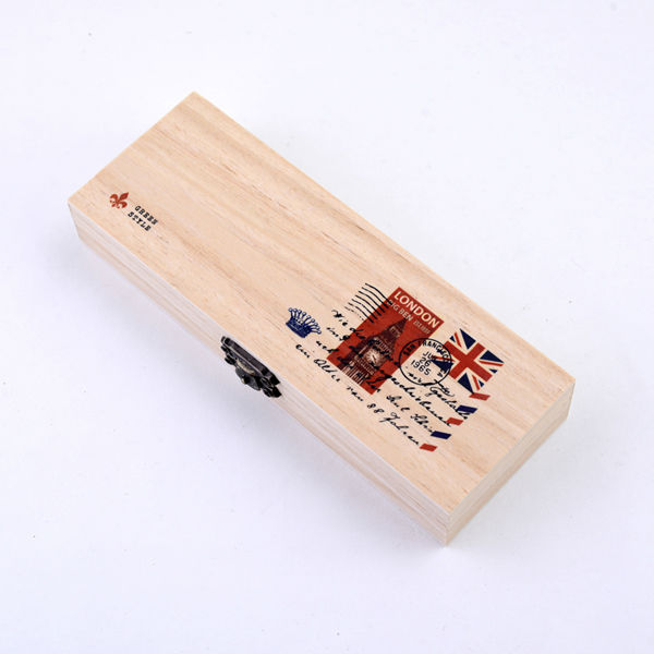 LANGUO gift wholsale Model:LGYP-2563 wood wedding gift