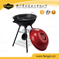 Hot Sell Commercial Portable Outdoor Barbeque Charcoal Grill