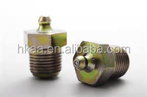 Oem custom made fittings,auto air conditioning fittings in China