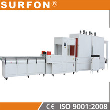EPS Board shrink film wrapping machine