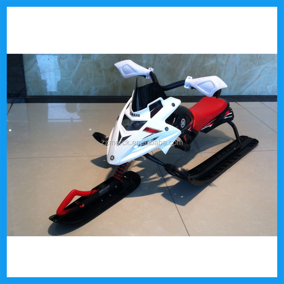 Hot Sale China Snowscoot Snowmobile For Winter Sports