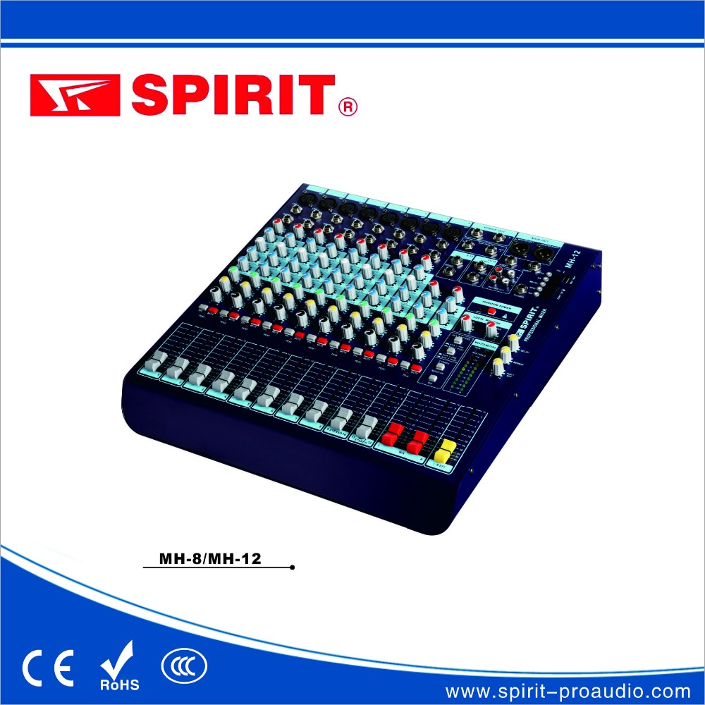 8 Channel Mini Audio Mixer Console Buy Mixing Circuit Consolemini Mixer8 Product On