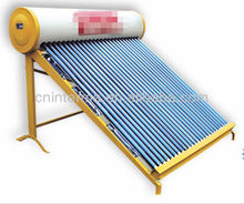 2013 New Design Solar Water Heater\ Solar collecotor\Solar Projects