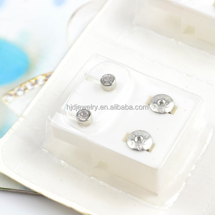 high quality alibaba china factory Wholesale caflon earrings