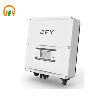 Made in China Sunleaf 3000TL JFY on grid inverter hybrid solar power