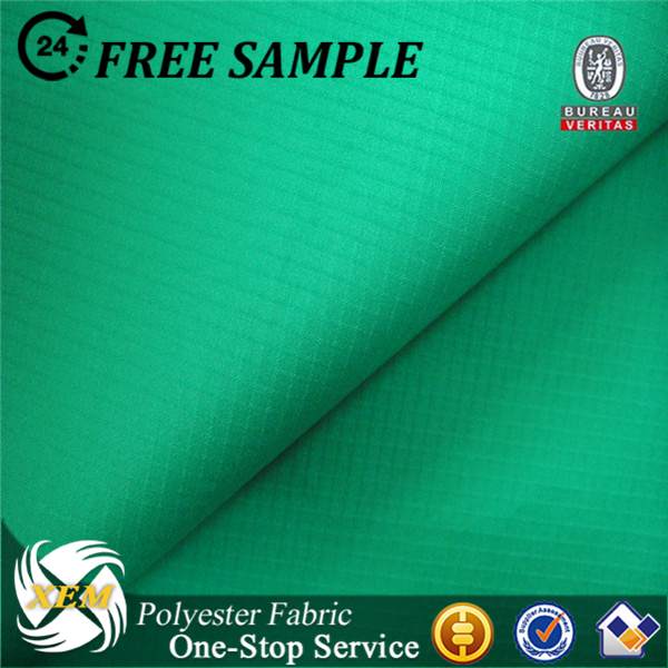Reasonable price top quality ripstop fabric for horse rugs with certificate approved