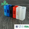 2015 RHS Latest new Protective shockproof exclusive food silicone case for 30w box mod cloupor mini