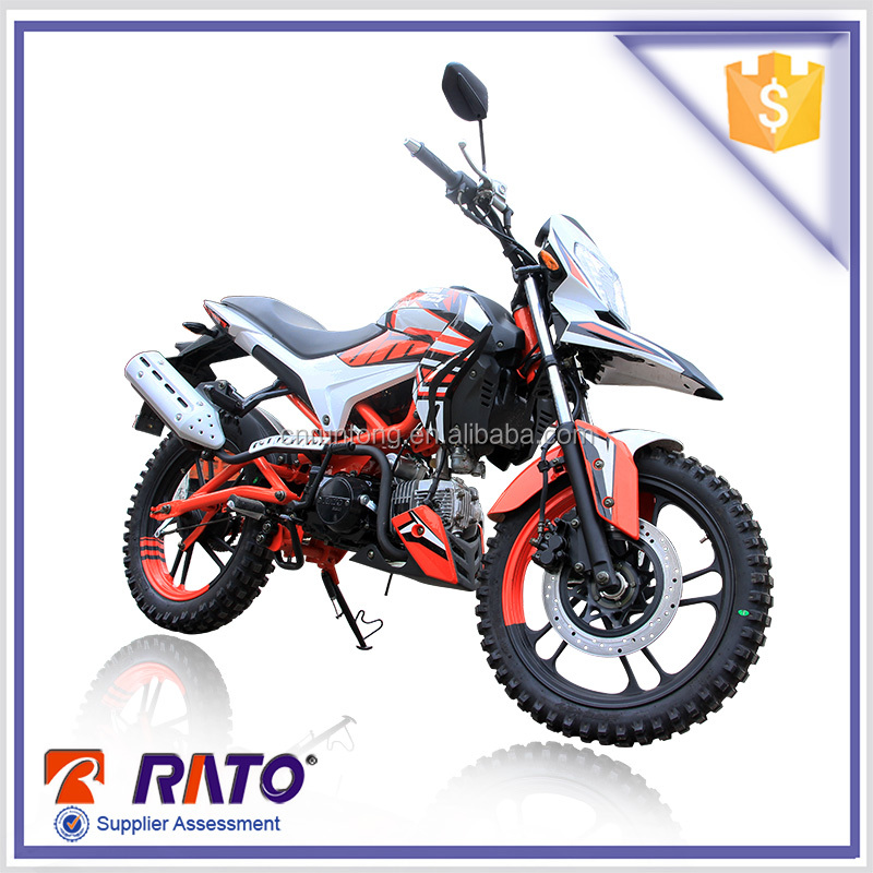 125cc factory price racing motorcycles made in China for sale