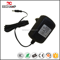 AC 110-240V to DC 12V1A Switching Power Supply With CE ROHS GS Certifications