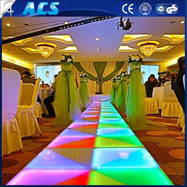 Buy disco night club cheap dance floor for disco party stage