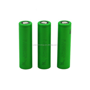 Authentic ! US18650VTC5A 2600mAh 3.7V flat top 18650 vtc5a big mod battery
